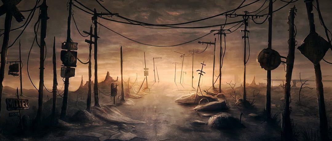 Wasteland: Double Standards