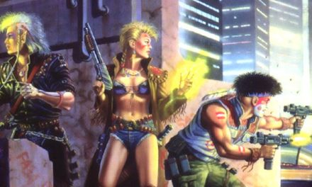 Cinematic Inspiration (Shadowrun)
