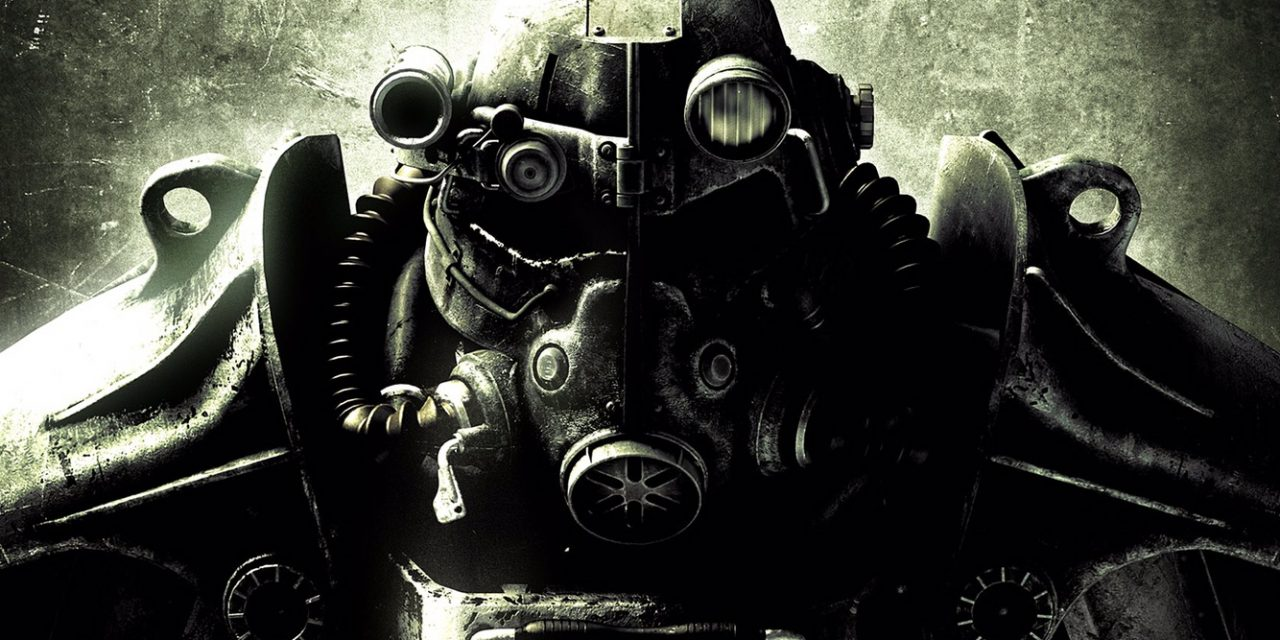 Wasteland: Conflicting Technologies