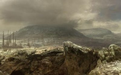Wasteland: Monsters in the Dark (Part 3)