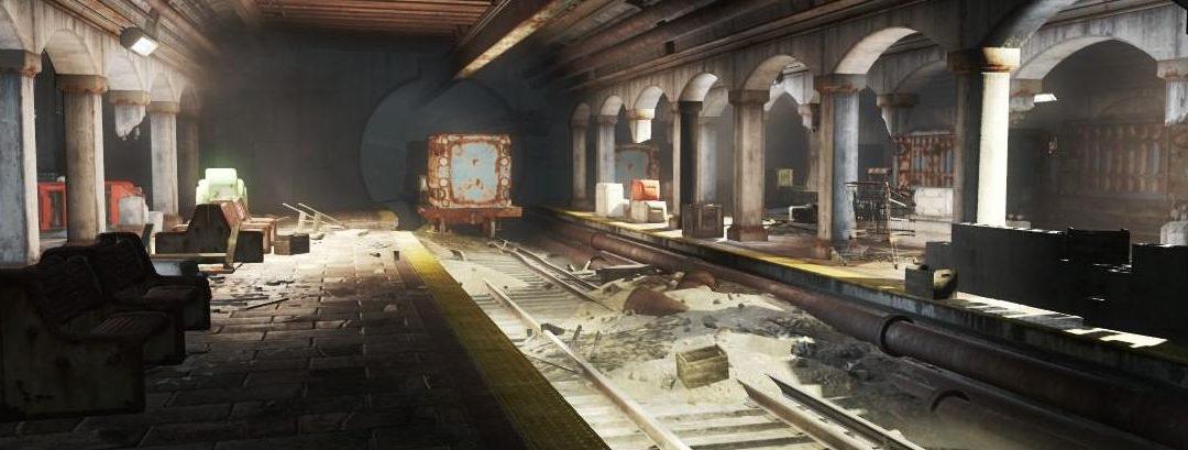 Wasteland: Triggermen