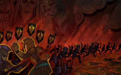 Conquest: Sentinel Stand