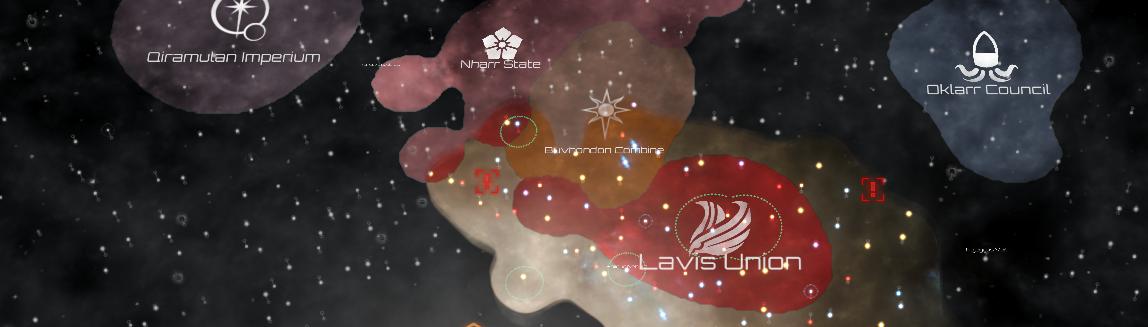 Lavis Chronicles: Fraternization