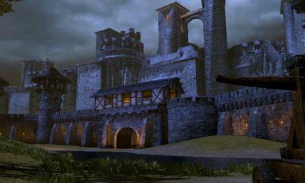 Conquest: the Citadel