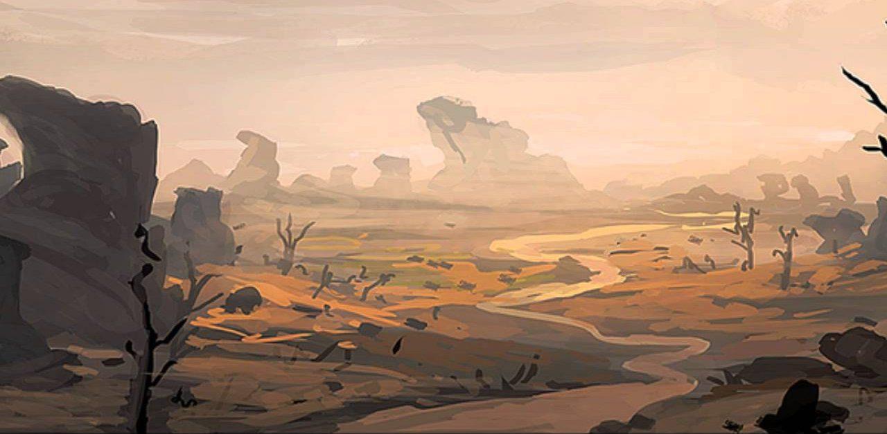 Wasteland: Awakening