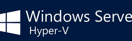 Correcting Hyper-V Management Errors (Server 2016)