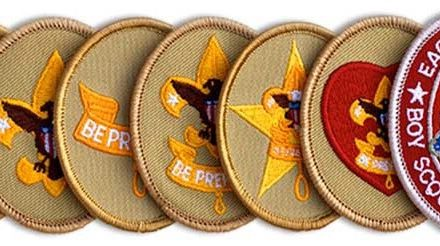 Why an Eagle Scout?