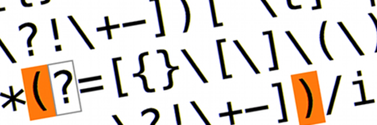 Regular Expressions (Part 1)