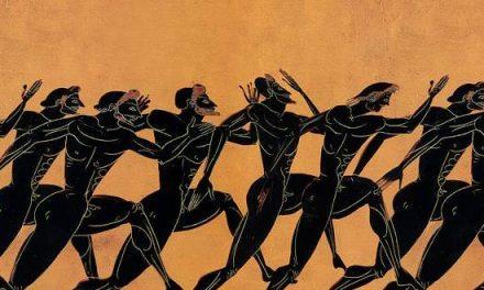 MotW: Olympic Games