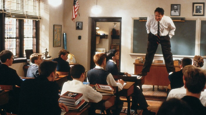 [HRM] Dead Poets Society