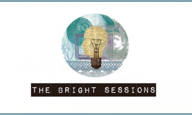 The Bright Sessions (Podcast Review)