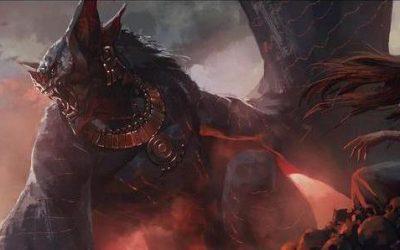 MotW: Demon Depths