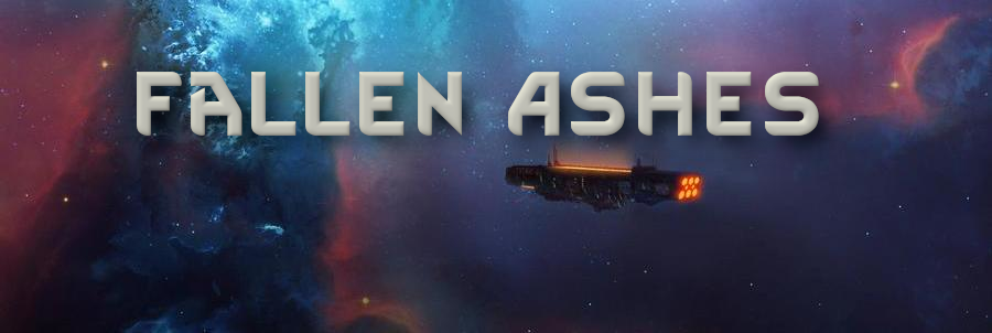 Introducing: Fallen Ashes