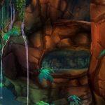 The Cavernous Deep