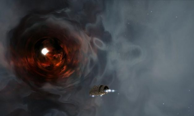 A Guide to Wormhole Space (3 of 4)