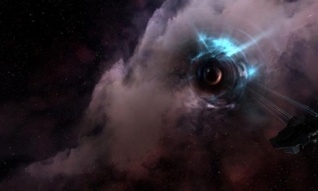A Guide to Wormhole Space (2 of 4)