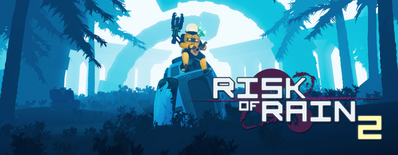 Three Must-Try Risk of Rain 2 Builds