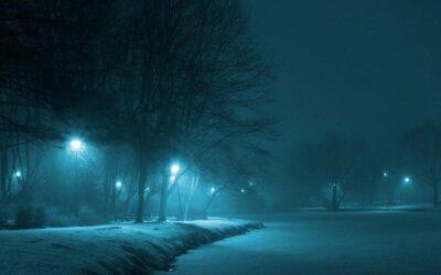 Under Winter (Run Idea)