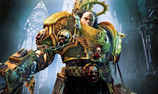 What's Wrong with Warhammer 40,000